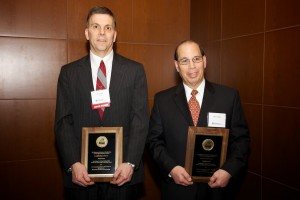 2013 Distinguished Scientists and Technologists