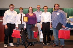 MFESTS_Awardees_2009