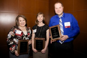 2013 Young Engineer Awardees